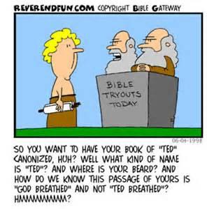 Are modern day apostles legitimate?