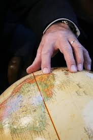 One of the marks of apostleship--open new territory for the Kingdom of God