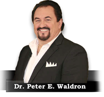 Peter Waldron 5 Signs of God's Judgment