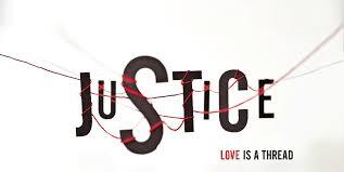 Justice Evangelism