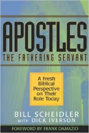 Role of Apostles in Current Culture