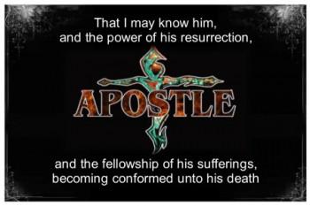 The Necessity of Converting Apostolic Ambitions