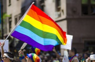 """What is the Church to do when """"Gay Pride"""" comes to town?"""