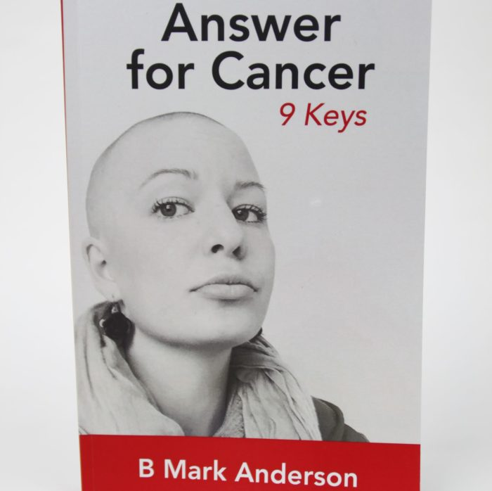 Answer for Cancer: 9 Keys
