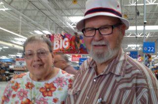 Larry Miller's Salvation Testimony