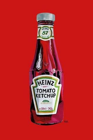 Salvation Like Ketchup--57 Ways to Salvation