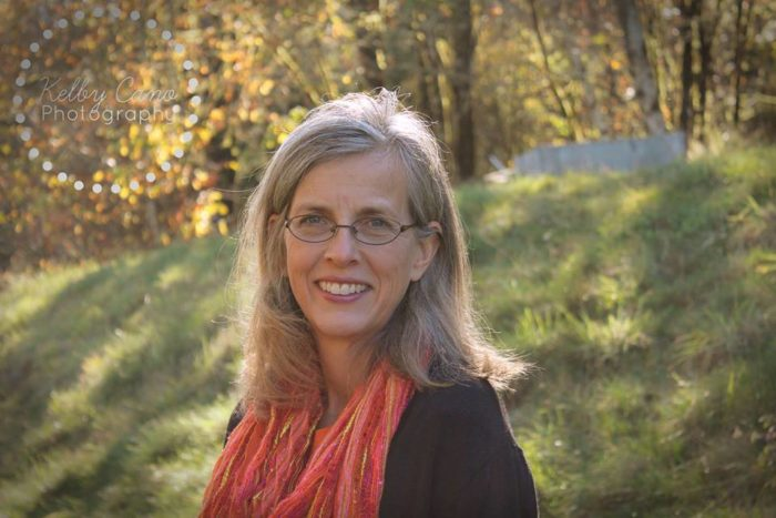 Julie Cano Cancer Healing Testimony