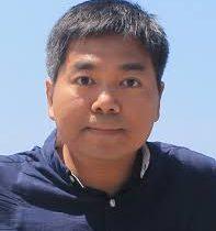 Example of Myanmar man