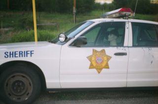 Arrest stress
