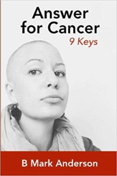Answer for Cancer 9 Keys Book
