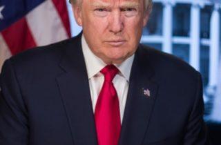 President Trump Apologizes